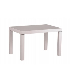 Стол обеденный SIMPLE (бежевый лак)