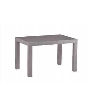 Стол обеденный SIMPLE (серый лак)