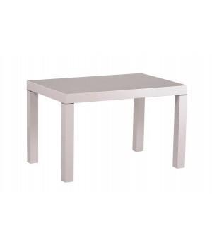 Стол обеденный SIMPLE (ванильный лак)