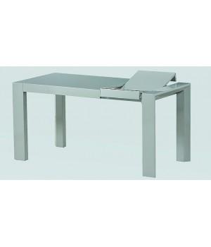 Стол обеденный SMART (серый лак)