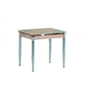 Стол обеденный В179-35 (бежевый)