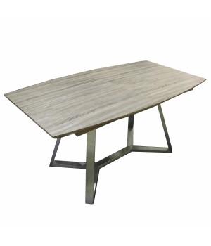 Стол обеденный SOHO (кэмел)