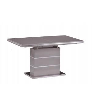 Стол обеденный STAR (серый лак)