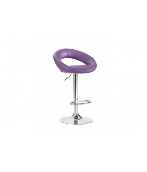Стул барный BCR-700 Violet (виолет)