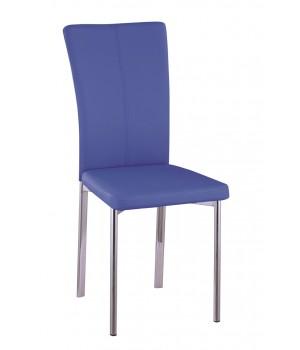 Стул С-98 BLUE (синий)