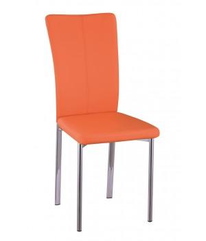 Стул С-98 ORANGE (оранжевый)