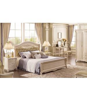 Спальня Карпентер 230 белый