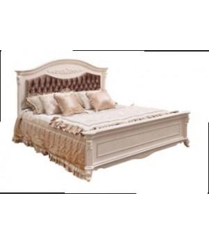 Кровать Онда 180*200 (Слоновая кость, ткань 79) Carpenter 230