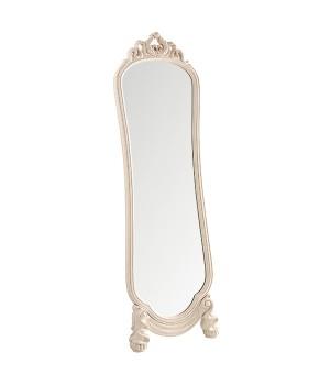 Зеркало напольное (Слоновая кость) Carpenter 230