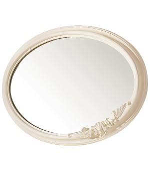 Зеркало горизонтальное  (Слоновая кость) Carpenter 230