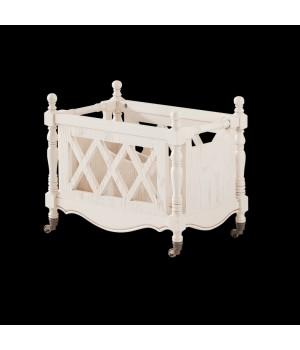 Подставка для газет (Слоновая кость) Carpenter 230