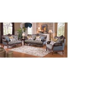 Мягкая мебель BIANKA-4(Бьянка-4) BLUE