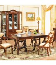 Стол обеденный В 2,0-2,4 м Элизабет 201 (Elizabeth)