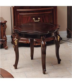 Чайный стол круглый Элизабет 201 (Elizabeth)