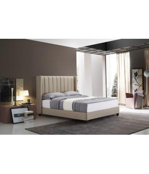 Кровать Rachel (Рэйчел) SK22 1,8 Песочный (002-3) с/осн