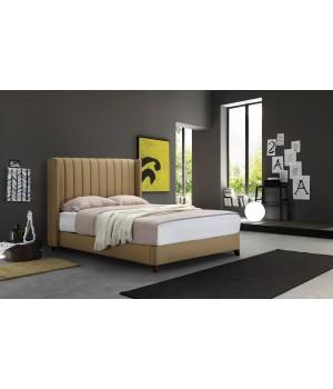 Кровать Rachel (Рэйчел) SK22 1,8 Золотой (001-9) с/осн