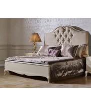 Кровать 1,6 м б/осн Charm (Шарм)