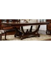 Стол обеденный 2,0-2,5 м Да Винчи Каса (Da Vinci Casa)