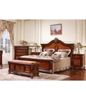 Кровать 1,8*2,0 м щит Да Винчи Каса (Da Vinci Casa)