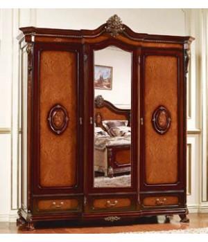 Шкаф 3-х дверный Да Винчи Каса (Da Vinci Casa)