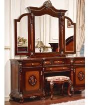 Туалетный стол с зеркалом Да Винчи Каса (Da Vinci Casa)