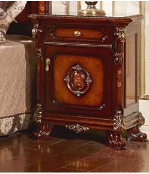 Тумба прикроватная левая, правая Да Винчи Каса (Da Vinci Casa)
