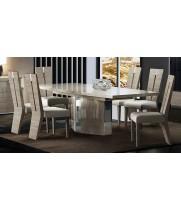 Стол обеденный 2,0-2,5 м Daphne (Дафна)