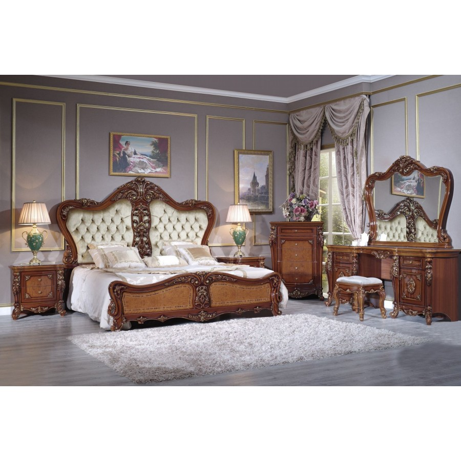 Domenica (Доменика) Спальня