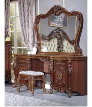 Domenica (Доменика) Стол туалетный с зеркалом