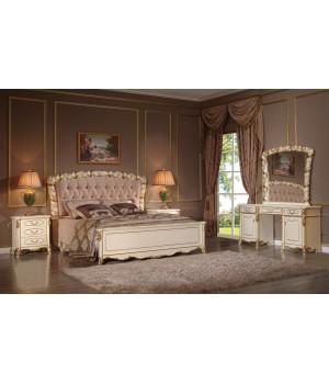 Fiora Champagne (Фиора Шампань) Спальня