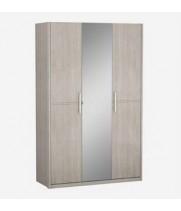 Шкаф 3-дв с зеркалом Gillian (Джилиан)