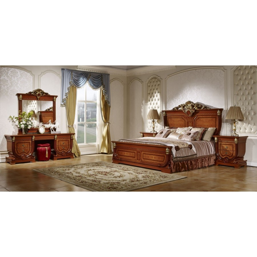 Imperiale II (Империале) Спальня