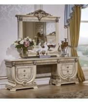 Imperiale I (Империале) Стол Туалетный с зеркалом