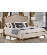 Кровать 1.6M б/осн Monaco-Ville (Монако-Виль)