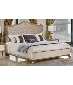 Кровать 1.8M б/осн Monaco-Ville (Монако-Виль)