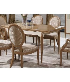 Стол обеденный 1.2-1.6M Monaco-Ville (Монако-Виль)
