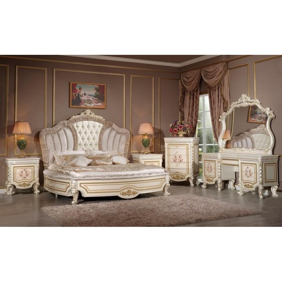 Olympia (Олимпия) Спальня
