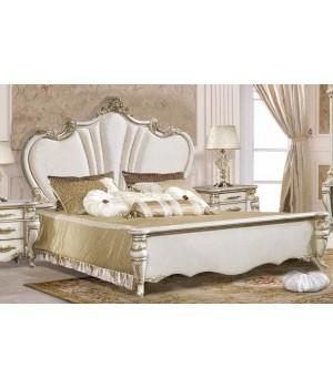 Кровать 1,8 М Б/Л Опера Крем (Opera Crema)