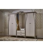 Шкаф 6-дв Tiffany Art (Тиффани Арт)