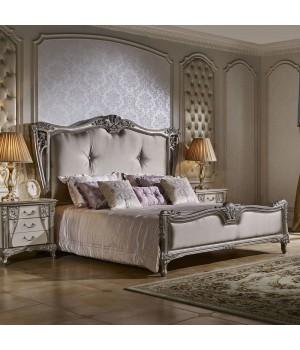 Кровать 1,8 М б/осн Tiffany Art (Тиффани Арт)