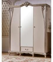Шкаф 3-дв Tiffany Art (Тиффани Арт)