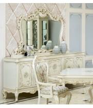 Versailles (Версалес) Комод с зеркалом