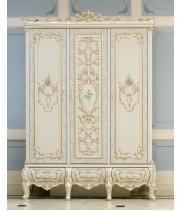 Versailles (Версалес) Шкаф 3-дв с зеркалами