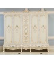 Versailles (Версалес) Шкаф 5-дв с зеркалами