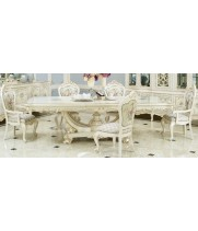 Versailles (Версалес) Стол обеденный 2,4-3,0 м