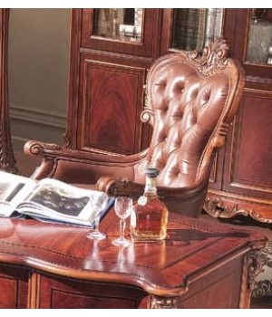 Кресло руководителя Александрия (Aleksandria)