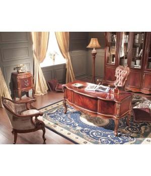 Стол письменный 1,4 м Александрия (Aleksandria)