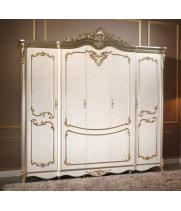 Шкаф 5-ти дверный без зеркал Марселла (Marcella)