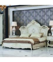Кровать 1,8*2,0 м б/л Шанель (Chanelle)