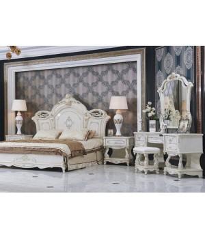 Спальня Шанель (Chanelle)